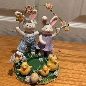 Easter Tealight Holder Decoration